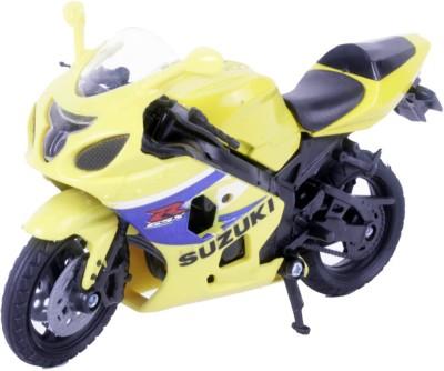 New-Ray Suzuki 1:18 Scale Diecast RM-Z450 Bike