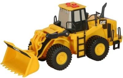 CAT Big Builder Shaking Machines Wheel Loader