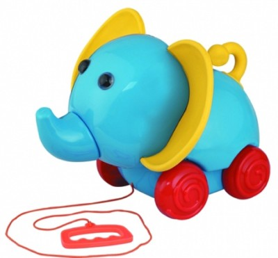 Anand Toys Anand Smily Elephant