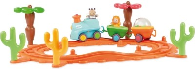 Smoby Cotoons Musical Train Version Light