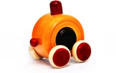 Adaa Channapatna Tommy Wooden Toy