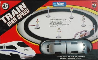 ETPL High Speed Train