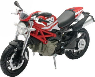 New-Ray Ducati Monster 796