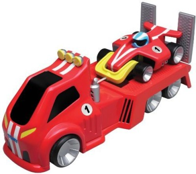 Tomy Tow n, Go Racer Toy Vehicle