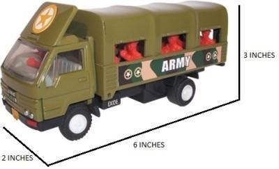 Centy Army Truck DCM CT-105
