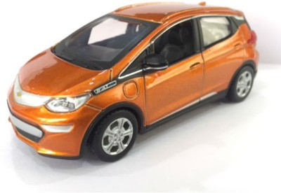 Maisto 2017 Chevrolet Bolt EV Pull Back Action Car