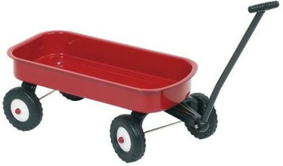 BabyCentre GoKi Pull Along Trailer