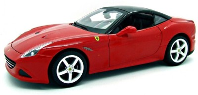 Bburago Ferrari California T (Closed Top)