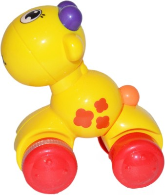 Babeezworld Funny Animals Giraffe