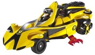 Mattel Speed Racer Deluxe Battle Racer X Gpx