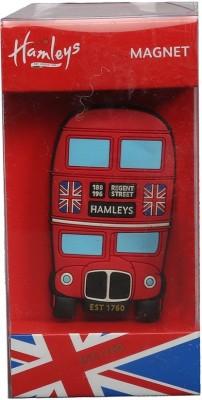 Hamleys Bus Magnet