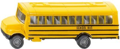 Siku US School Bus