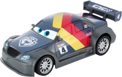 Disney Cars POWER TURNERS LIGHNING MCQUEEN