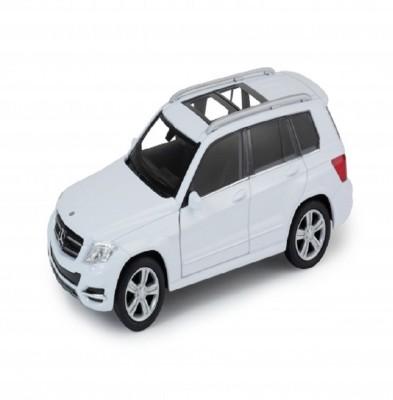 Welly Car 4.75