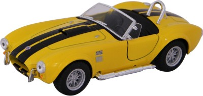 Kinsmart Die-Cast Metal 1965 Shelby Cobra 427 S/C