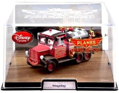 Planes Disney Fire & Rescue Exclusive 143 Die Cast In Plastic