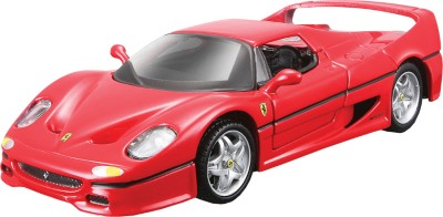 Bburago Ferrari Race and Play Kit - F50