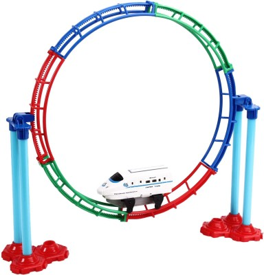 Mitashi Dash Roller Coaster Bullet Train small