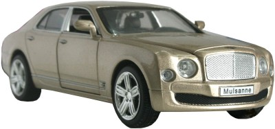 Adraxx Die Cast 1:32 scale model For collection Bentley