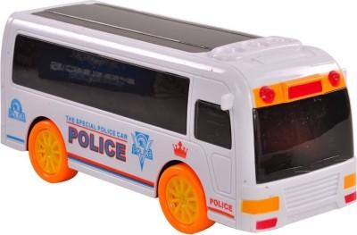 Magic Pitara Police Super Bus