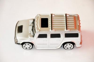 Ruppiee Shoppiee Super Auto Hummer Grey