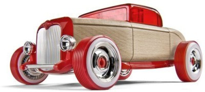 Automoblox Hr1 Hot Rod Coupered
