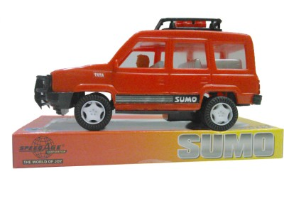 Speedage Tata Sumo Pull Back