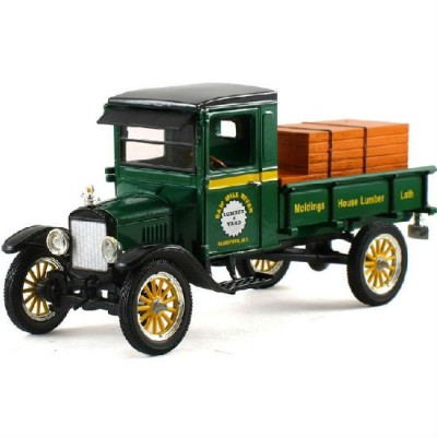 Signature Models 1923 Ford Model TT Saw Mill Truck