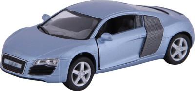 Baby Steps Kinsmart Die-Cast Metal Audi R8