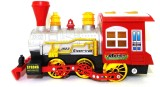 E-Toys Battery Operated Motion Train Wit...
