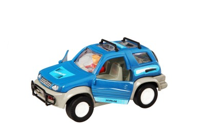 Shinsei Toyota Rav 4