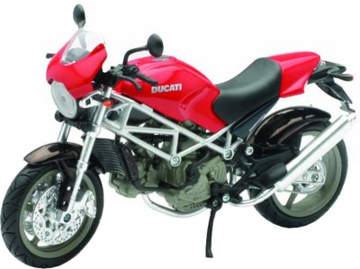 New-Ray Ducati Monster S4