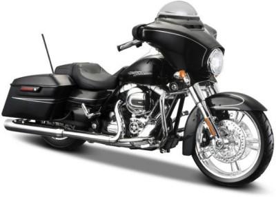 Maisto Harley Davidson 2015 Street Glide Special 1/12