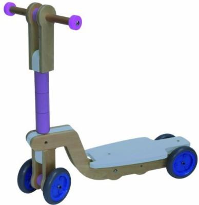 Mishi Design Surf Up Toy, White/Purple