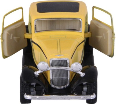 Baby Steps Kinsmart Die-Cast Metal 1932 Ford 3 window coupe