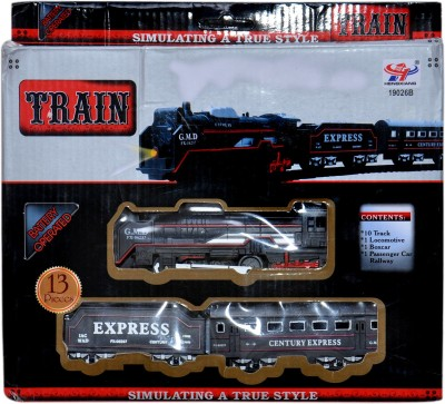 GA Toyz Century Express