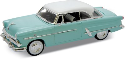 Welly 1:24 Scale 1953 Ford Victoria