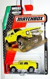 Mattel Matchbox Lamborghini Lm002 Suv Di...