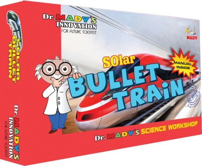 Matrix Educare Bullet Train