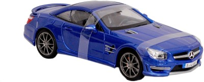 Tabu Mercedez Benz Sl63 Amg Hard Top- Premier Edition