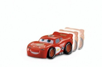 Fisher-Price Disney Cars Shake & Go Raceway Piston Cup Lightning Mcqueen