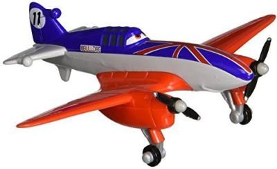 Mattel Disney Planes Bulldog Diecast