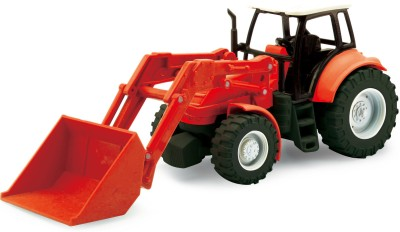 New-Ray 1:32 Die Cast Tractor
