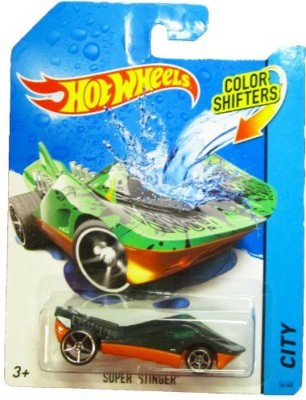 Mattel Super Stinger