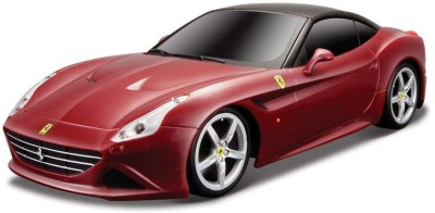 Bburago Ferrari California-T Closed Top 1:24 Die-Cast Toy Car Model