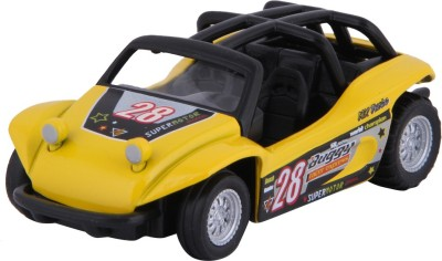 Baby Steps Kinsmart Die-Cast Metal Smart Buggy