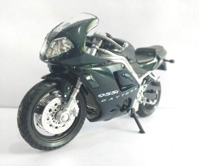 Welly Triumph Daytona 955i Diecast Motorcycle 1:18