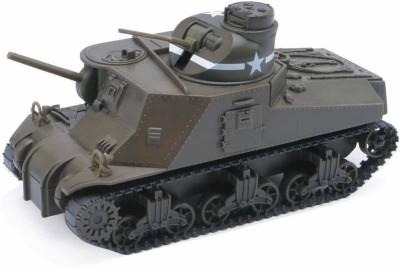 New-Ray M3lee Newray Classic Tank Model Kit