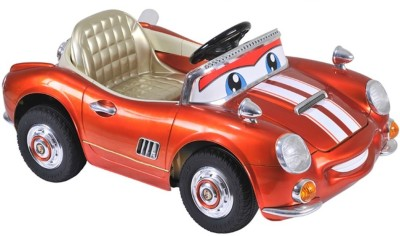 FunOKart Baby Cute Car with Remote