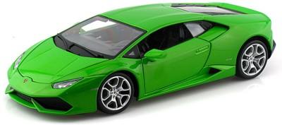 Bburago Lamborghini Huracan LP 610-4 Diecast Model Car